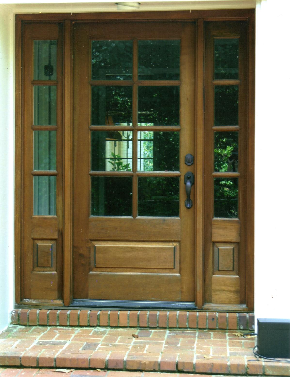 1556 #634923 Grassroots Doors And Woodworking   Gallery picture/photo Cedar Front Doors 42791197